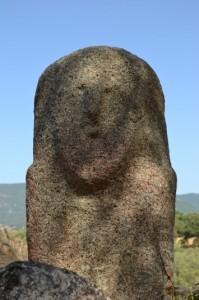 Menhirs de Filitosa