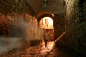 Sartène - vieille ville